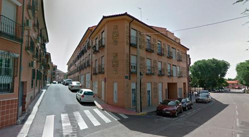 Registro Civil de Illescas